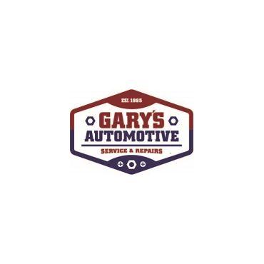Gary's Auto Repair Langley PROFILE.logo