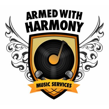 Armed With Harmony Music Services PROFILE.logo