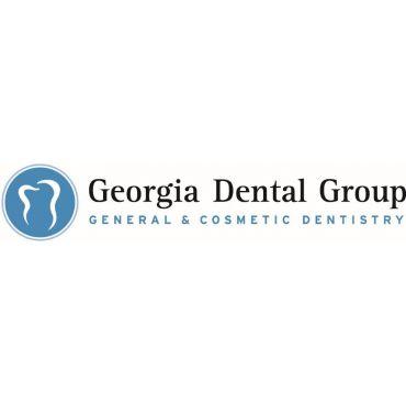 Georgia Dental Group logo