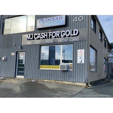 MJ Cash for Gold PROFILE.logo