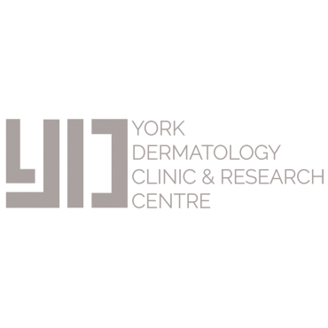 York Dermatology Clinic & Research Centre logo