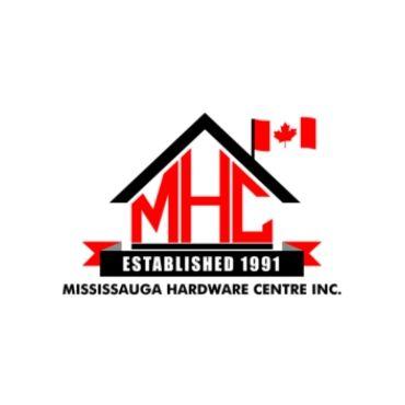 Mississauga Hardware logo
