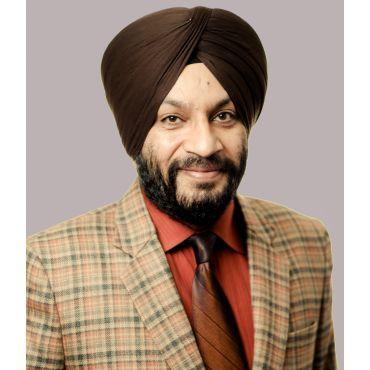 Preet Singh - Mortgage Specialist PROFILE.logo