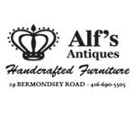 Alf's Antiques and Handcrafted Furniture