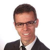 Thomas Grégoire, avocat