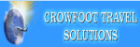 Crowfoot Travel Solutions PROFILE.logo