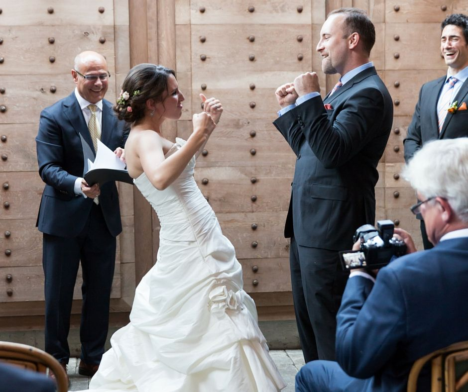 Ceremonies with Choice - Toronto Wedding Officiant