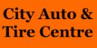 City Auto & Tire Centre logo
