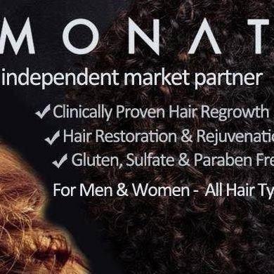 Monat Independent Market Partner - Ingrid Mudrazia