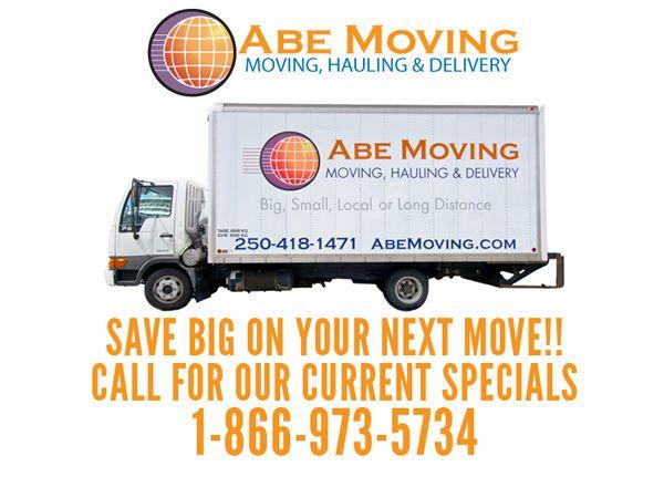 ABE Moving Inc