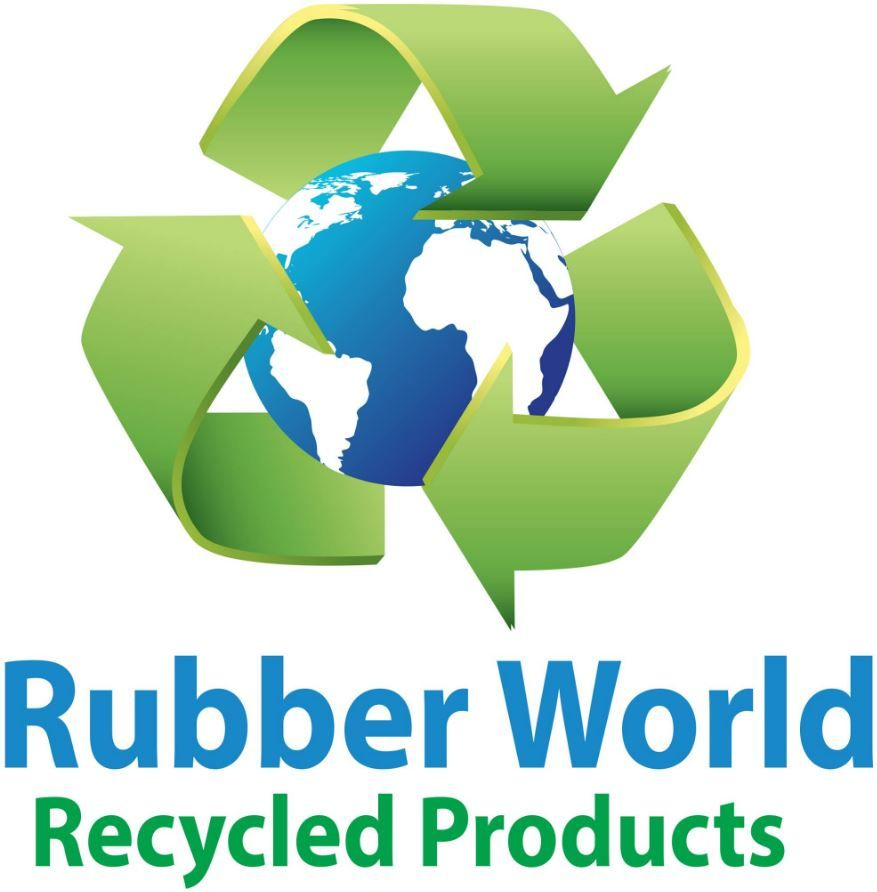RubberWorld Recycled Products