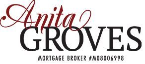 Anita Groves, Assured Mortgage Services