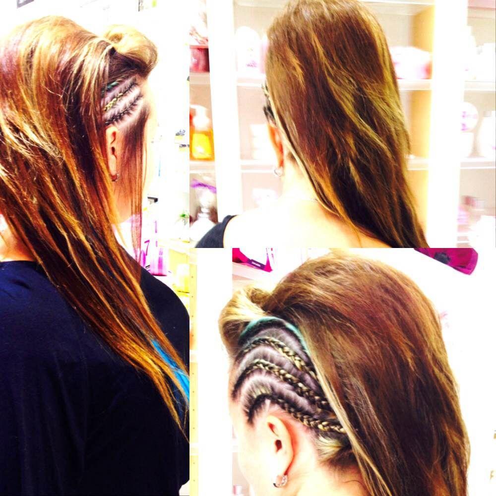 Coiffure ns chambly votre nouveau blog l gant la for Salon de coiffure chambly