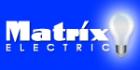 Matrix Electric PROFILE.logo