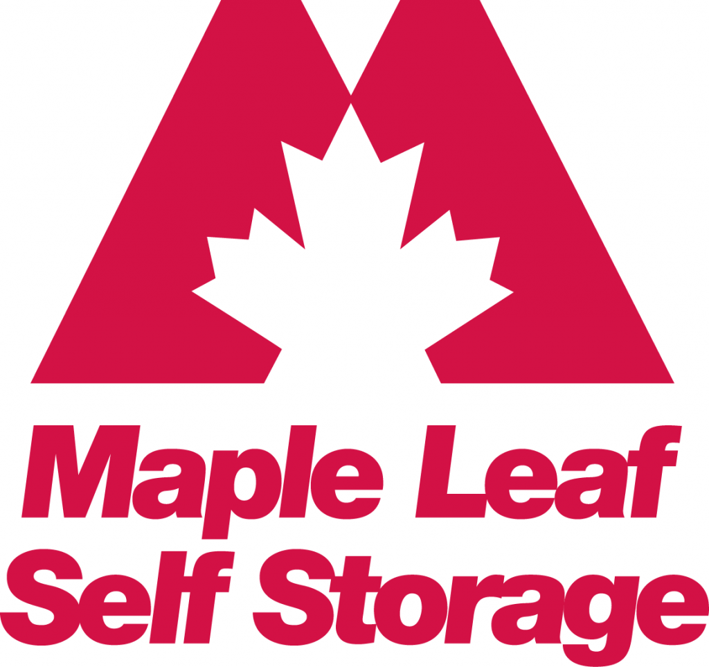 Alberta - Maple Leaf Self Storage