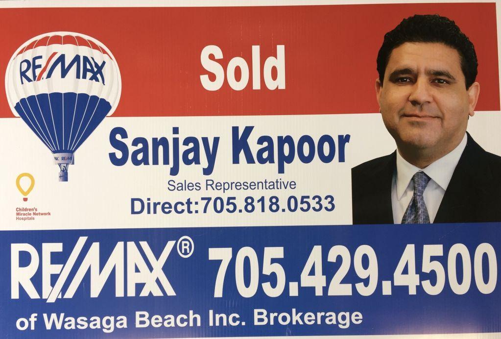 Sanjay Beach