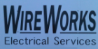Wire Works Electrical Services logo