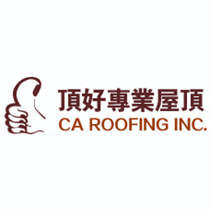 CA Roofing Inc.