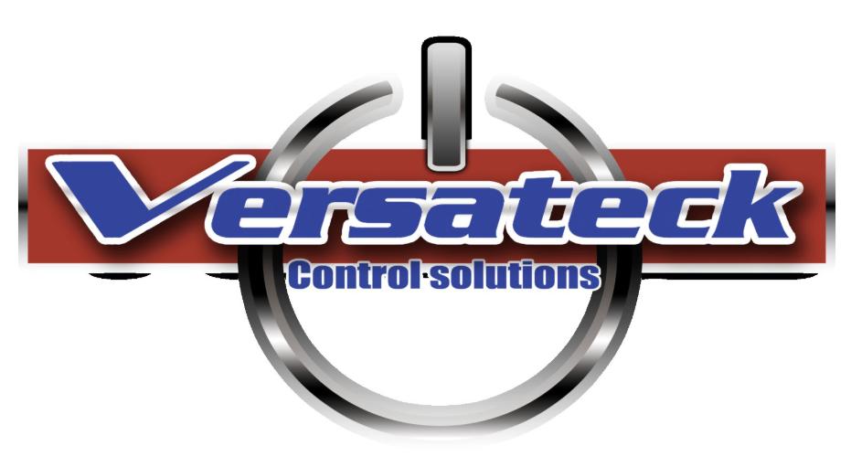 Versateck Control Solutions Inc