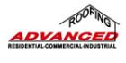 Advanced Roofing Muskoka Inc logo
