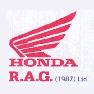 RAG 1987 Ltd.