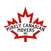 Purely Canadian Movers Inc