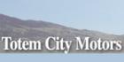 Totem City Motors logo