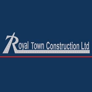 Royal Town Construction and Interlocking
