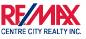 Re Max Centre City logo
