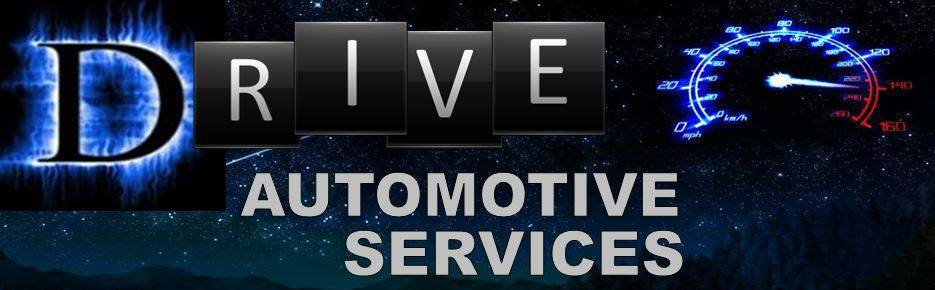 Drive Automotive Services