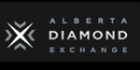 Alberta Diamond Exchange logo