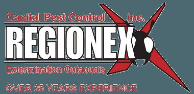 Regionex Extermination Inc.