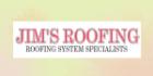 Jim's Roofing logo
