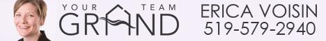 Erica Voisin - Your Grand Team