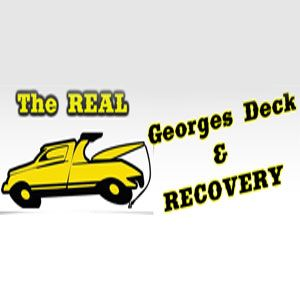 The Real George's Deck & Recovery Inc