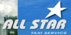 All Star Taxi logo