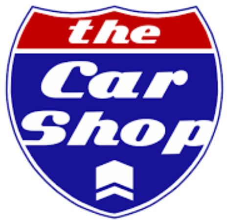 The Car Shop (NL Car Shop)