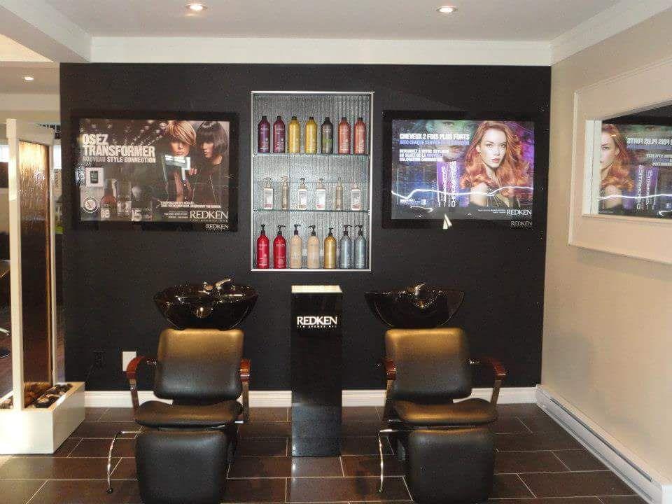 Salon de coiffure le loft a laval votre nouveau blog for Salon loft metz