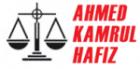 Kamrul Hafiz Ahmed Law Office PROFILE.logo