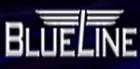 Blue Line Taxi logo