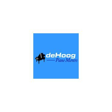deHoog Piano Movers