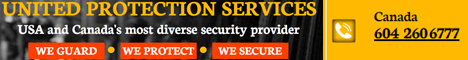 United Protection Services