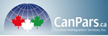 Canpars Immigration Services Inc.