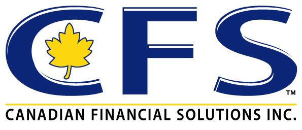 Al Sager - Canadian Financial Solutions Inc. (CFS)