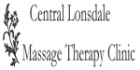 Central Lonsdale Massage Therapy Clinic logo