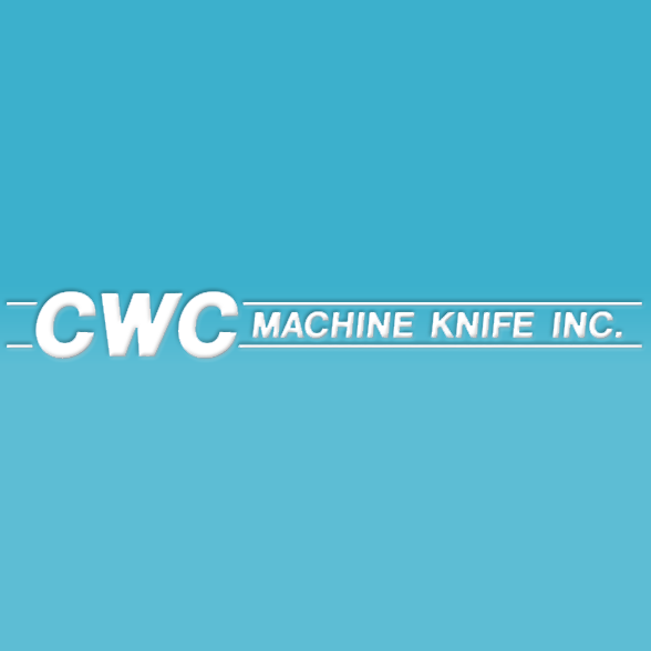 CWC Machine Knife Inc.
