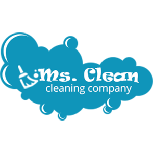 Ms. Clean Cleaning Company