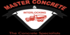 Master Concrete & Interlocking logo
