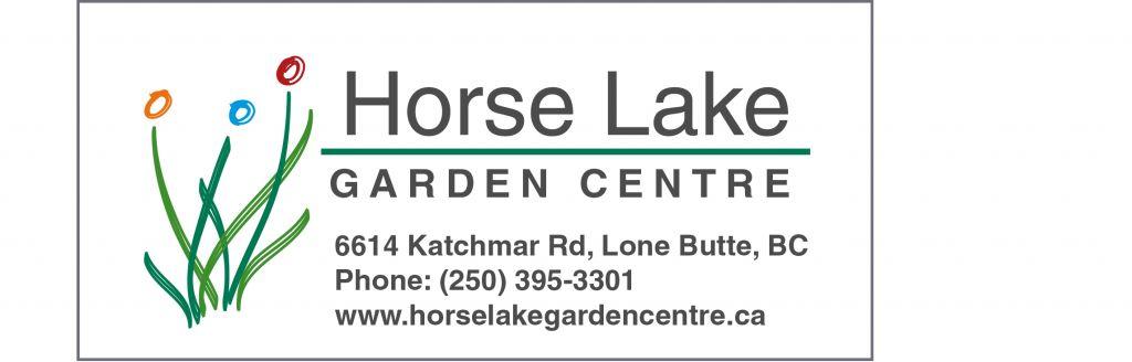 Horse Lake Garden Centre