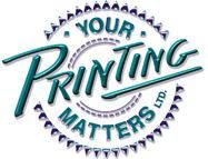 Your Printing Matters Ltd.